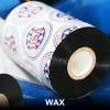 UR200+/UR206 ECO Wax Flat Head-Near Edge 110MM X 300M, 206110300