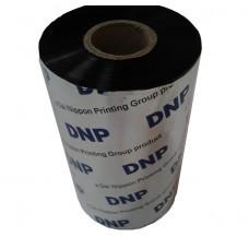 DNP TR5080 WAX/RESIN 110MM X 450M, 1726116