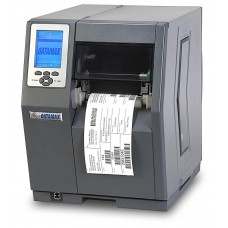 Datamax: H4310X (104mm) - 300DPI, Ethernet, C33-00-46000004
