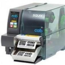 Устройство для нарезки этикетки CAB: CU200 для SQUIX2