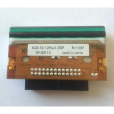 Domino: V100/120i (32mm) - 300 DPI, KCE-32-12PAT1-DV1