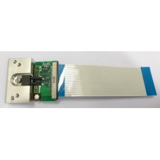 Domino: V100/120i (32mm) - 300 DPI, ЕРР0011359 (со шлейфом)