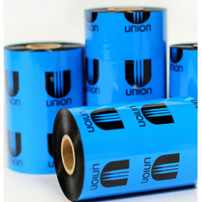 UR 206 WAX 105MM X 300M, 206105300_OUT/48(box)