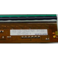 Markem: SmartDate 3 OLD (128mm) 300 DPI, KCE128-12PAJ2-MKM