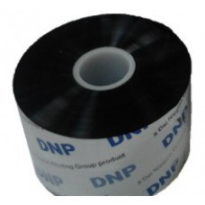 DNP M295W WAX/RESIN White 33MM х 600M, 17320243