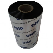DNP TR5080 WAX/RESIN 110MM X 450M, 1726116