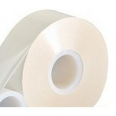 DNP TR3020 Transparent Wax Flat Head 110MM X 300M, 17328235