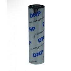 DNP TR4085+ ® Premium Resin-Enhanced Wax Flat Head 110MM Х 74M, 17310773