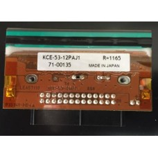 SmartDate 2 (53mm) - 300 DPI, KCE-53-12PAJ1-SD2