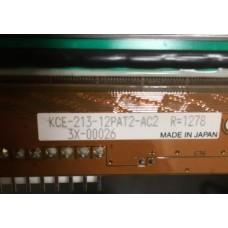 Allen: NGT8E/NG 8 IM/ NG 8E (213 mm) - 300DPI, KCE-213-12PAT2-AC2