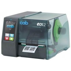 CAB: EOS5/200 (108mm) - 203DPI Flat Head, Ø рулона этикеток до 152 мм, 5978211