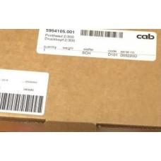 CAB: A2+/ Hermes+ 2L (57mm)  - 300DPI, 5954105-001