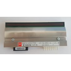 Carl Valentin: DuoPrint/ Spectra II 160/12 (162mm) - 300DPI, Near Edge, 37041600