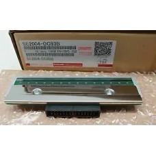 Carl Valentin: Spectra 104/8 (104mm) - 200DPI, Flat Head для термопечати, 37.04.102