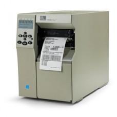 Zebra: 105SL Plus (102MM) -  203DPI, внутренний смотчик ,102-80E-00200